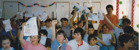 Výchovno - vzdelávacia činnosť
