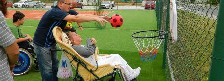 Športová činnosť